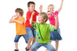 KS 1 & 2 DANCE: PLANNED AND DELIVERED