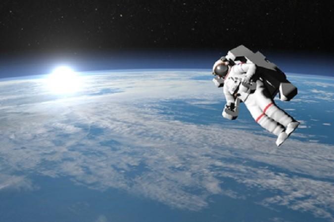 Space (KS1)