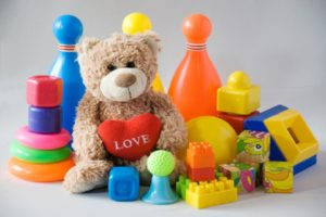 The Toy Box (Single Unit – KS1)