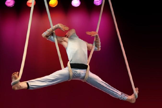 Circus (KS2)