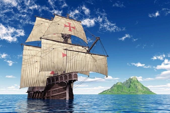 Setting Sail (KS2)