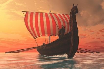 The Vikings (KS2)