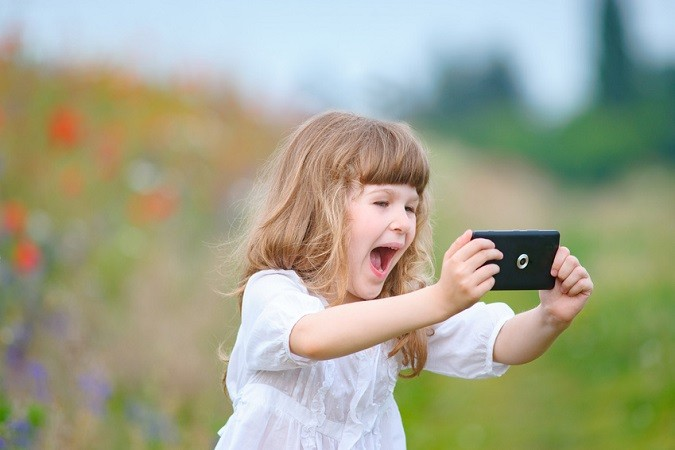 Selfies & Photos (KS2)