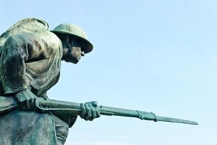 World War I (KS2)