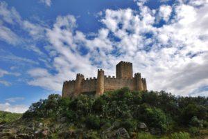 castles, lesson plan for KS2 dance