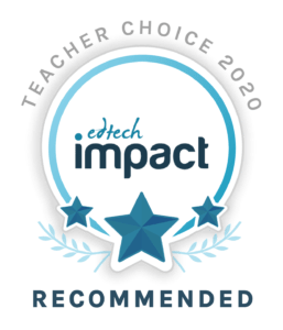 EdTech Impact Recommended
