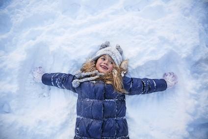 Snow is Here - FREE Taster Lesson (KS1&2)